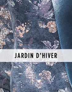 Découvrez la tendance Jardin d'Hiver