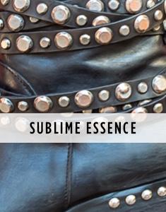 Découvrez la tendance Sublime Essence