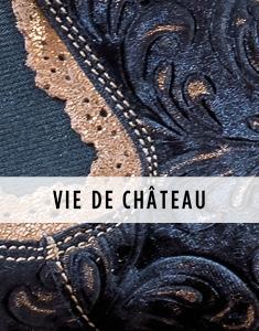 Découvrez la tendance Vie de Château