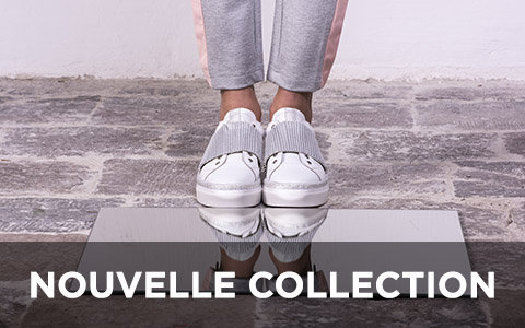 Nouvelle collection Millim