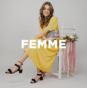 Nouvelle collection femme 2019
