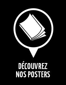 Découvrez nos posters