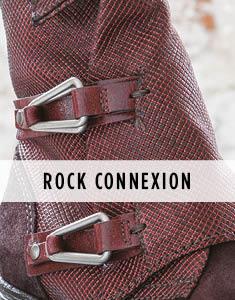 Découvrez la tendance Rock Connexion