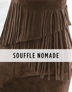Découvrez la tendance Souffle Nomade