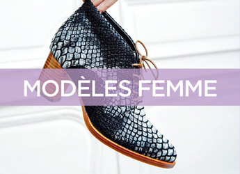 Modèles femme